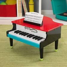 Kidkraft Wooden Lil' Symphony Piano Pretend Play Toy 63350