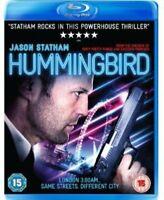 Hummingbird [Blu-ray] [DVD][Region 2]
