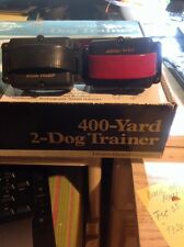 New listing Petsafe Two Replacements Receiver Collars Dog Pet Remote Trainer