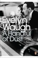 A Handful of Dust (Penguin Modern Classics), Waugh, Evelyn, Used; Acceptable Boo