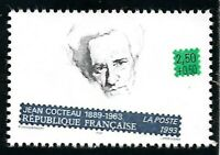 Timbre France  N°2801
