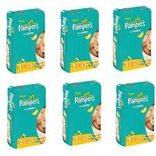_Pampers Windeln New Baby Newborn GR.1 2-5kg 258 Stück 100% ORYGINAL
