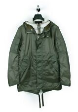 New G-Star Batt Liner Parka Hooded 2 in 1 Men Jacket Light Coat Size M