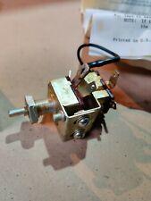 More details for genuine john deere ar53154 fan blower switch pressurizer hudson cab tractor