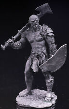 Ogre | Tin Toy Soldier 54mm | Metal Figure | sol-54-002