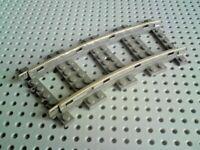 Lego Train Track, Electric 9V, Curved [2867] x1