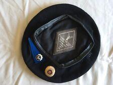 More details for ussr russian soviet beret hat badge