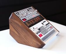 Korg Volca Series Stand Solid Wood Beats Bass Keys Sample Kick FM