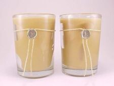 2 Votivo Moroccan Fig Candles #41 No Boxes Plus Free Shipping
