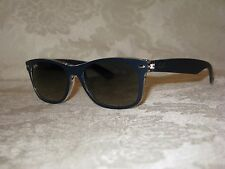 cec2ba197e Ray Ban New Wayfarer Sunglasses RB2132 New 100% Authentic.Made in Italy