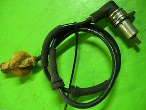 94 BMW 740I 740-I abs brake sensor 1181454 1994 oem speed