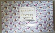 *LIMITED EDITION* THE TALE OF BEATRIX POTTER PRESTIGE BOOK -Issued 28 July 2016