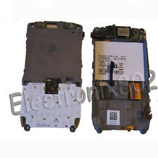 Blackberry 8900 Middle Chassis Keypad Membrane Flex Cable