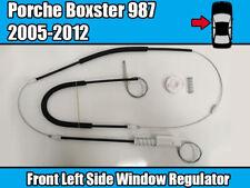 Fenêtre Régulateur Réparation Kit Pour PORCHE BOXSTER 987 2005-2012 Avant Gauche Porte