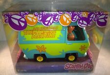 Scooby-Doo Where Are You (2010) Complete Set Limited Edition Mystery Machine NEW