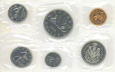 Canada 1978 Proof Like PL Coin Set Envelope COA