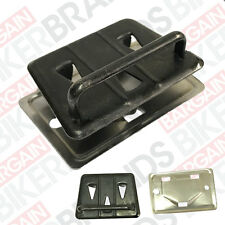 Genuine Bagster Spare Harness Socket For Tank Bag Connecting Clip