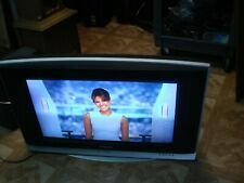 SAMSUNG TX-S3082WH HD CRT TV 1080I HDMI