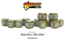Tornillo Acción Order DADO - Verde Oliva - WW2 - Se envía Primera Clase