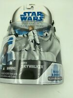 Star Wars Luke Skywalker In Stormtrooper Disguise Legacy Collection 2008 BD30