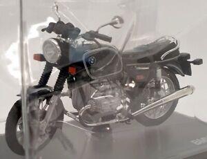 Norev 1/18 Scale Motorcycle 182035 - 1974 BMW R90/6 - Black