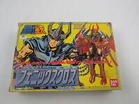 Saint Seiya Old Phoenix Ikki Vintage Figure Bandai Japan Ver