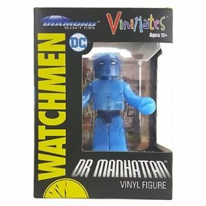 °WATCHMEN: DR. MANHATTAN VINIMATES° DC Diamond Select Toys NEU OVP