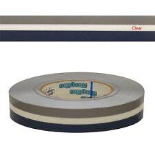 Larson 132069-03 Sharpline 0861004 Silver 1 1/8 x 150 FT Boat Pinstripe (Roll)