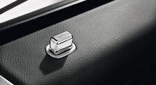 Mercedes Benz AMG Original Tür Pins eckig - R 230 SL Neu OVP