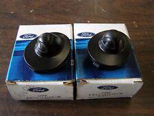 NOS OEM Ford 1988 - 1991 Truck + Bronco Rear Bumper Lights Lamps 1989 1990 F150