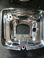 1B000959 OEM Chrome Tail Light Frame VESPA 125 250 300 GTS SUPER