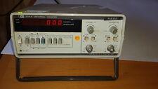 HP 5314A Universal Counter Hewlett Packard