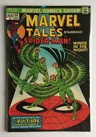 Marvel Tales #46 (Oct 1973, Marvel)