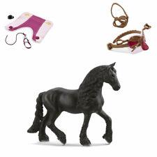 Horse Friese Hengst Reitturnier Schleich 42457 Neuware