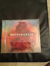 OneRepublic - Native (2013) 13 Track Cd