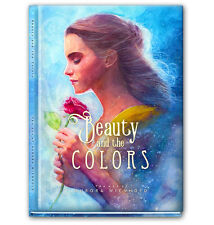 "LIMITIERTES ARTBOOK ""Beauty and the Colors"" THE ART OF AURORA WIENHOLD LIMITED"