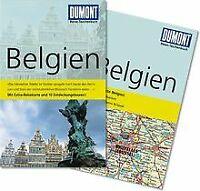 DuMont Reise-Taschenbuch Reiseführer Belgien von Ti... | Buch | Zustand sehr gut