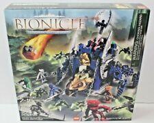 Lego 8757 Bionicle Visorak Battle Ram Set  NIB