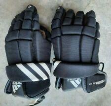 """Used Adidas Versa Mg.309 10"""" Lacrosse Men's Gloves"""