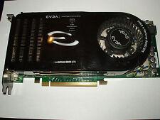 EVGA Nvidia GeForce 8800 GTS, 320 MB DDR3, 320 bit, 2xDVI-I, SLI, 320-P2-E815-AR