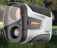 CaddyView V2 By CaddyTek Laser Rangefinder with Slope compensation In Open Box