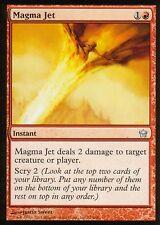 Magma Jet | ex | Fifth Dawn | Magic MTG