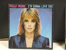 PAULA MOORE I'm gonna love you BA112100305