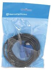 Av Link 111.028 Vga Pc Monitor de computadora estándar de Pantalla De Video Cable Lead 2 m Nuevo