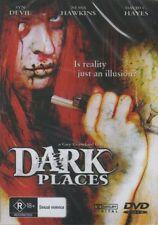 Dark Places New DVD Region ALL Sealed R18+