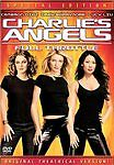 Charlie's Angels: Full Throttle (DVD, 2003, Special Edition)