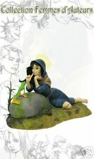 Statue ST Ulphe Attakus (Guarnido) Pin Up PROMO
