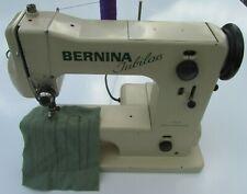 Bernina Jubilae 125 macchina da cucire, VINTAGE 1953-rimesso in vendita