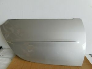 Türpanel Türblatt Smart 450 ForTwo Coupe vorn rechts river silver silber Nr.9167