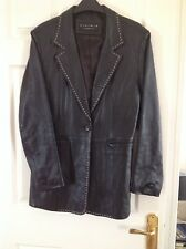 Leather jacket by Leather Elements size M